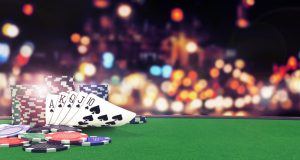 The Ultimate Information To Poker