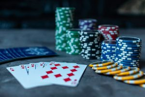 Why Everyone Is Dead Improper About Casino